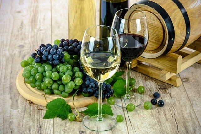 How to Make Wine From Grapes – Simplified