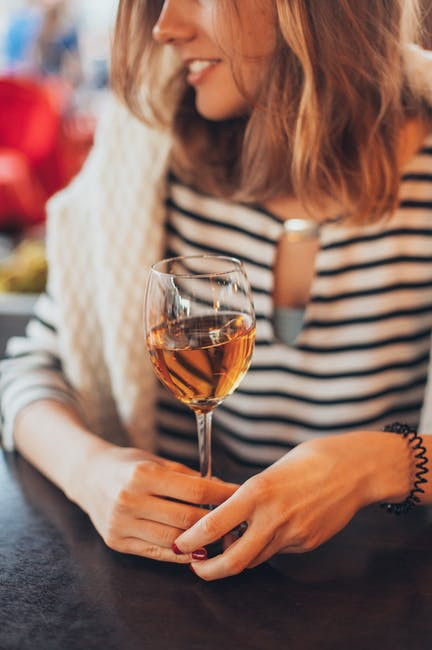 Do you ever ask yourself which wine is the best for me?