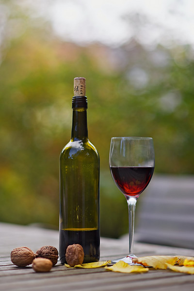 What to Do with Bad Wine?