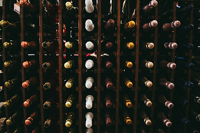 The Best Wines for Aging