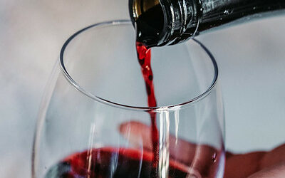 Red Wine and Health Benefits