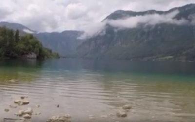 Lake Bohinj in Slovenia: Where the Peace Meets the Beauty
