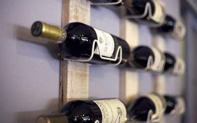 Wine Storage Units – Bottle of Wine Can't Live Without It
